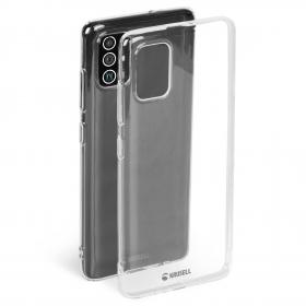 Krusell Krusell SoftCover for Samsung Galaxy Note 20 Ultra - Transparent