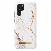 iDeal of Sweden iDeal Fashion Case for Huawei P30 Pro - Carrara Gold