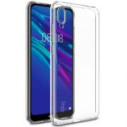 Taltech IMAK Deksel for Huawei Y6 Pro 2019 - Transparent