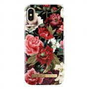 iDeal of Sweden iDeal Fashion Case for iPhone X & XS - Antique Roses