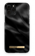iDeal of Sweden iDeal Fashion Deksel for iPhone 11 Pro/XS/X - Black Satin
