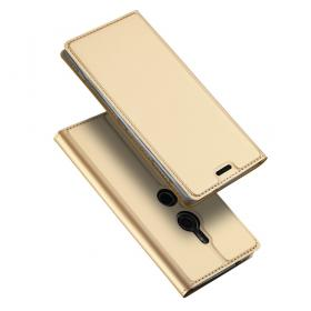 SiGN SiGN Skin Pro Etui for Sony Xperia XZ3 - Gull