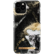 iDeal of Sweden iDeal Fashion Deksel for iPhone 11 Pro - Black Galaxy Marble