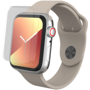 Zagg ZAGG InvisibleShield Ultra Clear for Apple Watch 4-5, 40mm