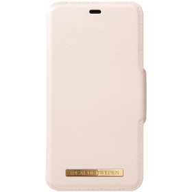 iDeal of Sweden iDeal of Sweden Fashion Wallet Etui for iPhone 11 Pro Max - Beige