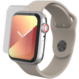 Zagg ZAGG InvisibleShield Ultra Clear for Apple Watch 4/5/6/SE 40 mm