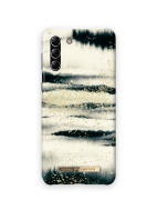 iDeal of Sweden iDeal Fashion Case for Samsung Galaxy S21 Plus - Golden Tie Dye