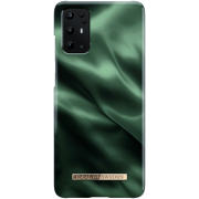 iDeal of Sweden iDeal Fashion Case for Samsung Galaxy S20 Plus - Emerald Satin