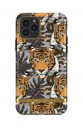 Richmond Richmond & Finch Deksel for iPhone 11 Pro Max - Tropical Tiger