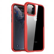 Taltech IPAKY Star Series Deksel for iPhone 11 - Rød