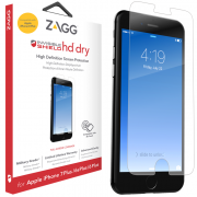 Zagg InvisibleSHIELD HD Dry Skjermbeskytter iPhone 6/6S/7/8 Plus