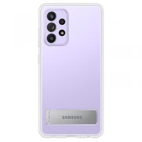 Samsung Samsung Clear Standing Cover for Samsung Galaxy A72 5G - Transparent