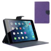 Mercury Fancy Diary iPad Mini etui, Lilla