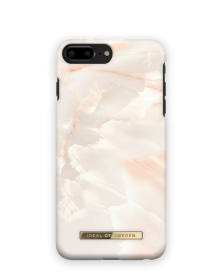 iDeal of Sweden iDeal Fashion Case for iPhone 6-6S-7-8 Plus - Rose Pearl Marble