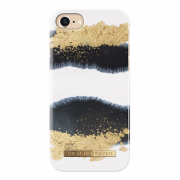 iDeal of Sweden iDeal Fashion Case for iPhone 6-6S-7-8 - Gleaming Licorice