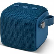 Fresh 'n Rebel Fresh 'n Rebel Rockbox Bold S Bluetooth Høytaler - Petrol Blue
