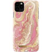 iDeal of Sweden iDeal Fashion Deksel for iPhone 11 Pro Max - Golden Blush Marble