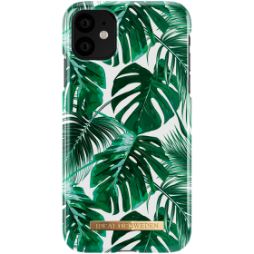iDeal of Sweden iDeal Fashion Deksel for iPhone 11 & XR - Monstera Jungle