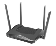 D-Link D-Link EXO AX1500 Wi-Fi 6 Router