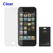Apple ISME Transparent skjermbeskyttelse til iPhone 5/5S/5C