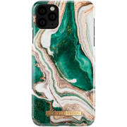 iDeal of Sweden iDeal Fashion Deksel for iPhone 11 Pro Max - Golden Jade Marble