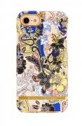 Richmond Richmond & Finch Deksel for iPhone 6-6S-7-8 - Paisley Flower