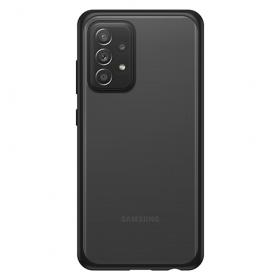 Otterbox Otterbox React Deksel for Samsung Galaxy A52/A52 5G & A52s 5G - Black Crystal