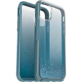Otterbox Otterbox Symmetry Clear Deksel for iPhone 11 Pro - Blå