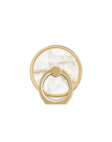 iDeal of Sweden iDeal Magnetic Ring Mount Universal - Golden Pearl Marble