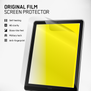 """Copter Ultra Clear Skjermbeskyttelse for iPad 10.2"""" 2019 - Transparent"""