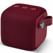 Fresh 'n Rebel Fresh 'n Rebel Rockbox Bold S Bluetooth Høytaler - Ruby red