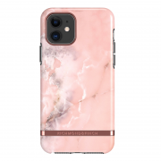 Richmond Richmond & Finch Deksel for iPhone 11 - Pink Marble