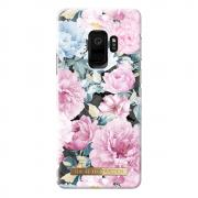 iDeal Fashion Case til Samsung Galaxy S9 - Peony Garden