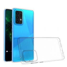 SiGN SiGN Ultra Slim Deksel for Samsung Galaxy A52 5G & A52s 5G - Transparent