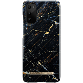 iDeal of Sweden iDeal Fashion Case for Samsung Galaxy S20 - Port Laurent Marble