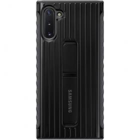 Samsung Samsung Protective Standing Cover for Samsung Galaxy Note 10 - Svart