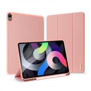 Taltech Dux Ducis Como Etui for iPad Air 10.9 (2020) - Rosa Gull