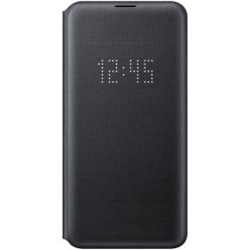 Samsung Samsung LED View Cover for Samsung Galaxy S10e - Svart (OUTLET-VARE)