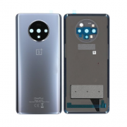 OnePlus OnePlus 7T Bakside - Frosted Silver