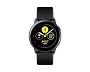Samsung Samsung Galaxy Watch Active - Svart