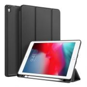 "Taltech DUX DUCIS Tri-fold Etui for iPad Air 10.5"" - Svart"