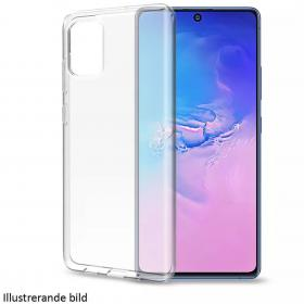 Celly Celly Gelskin Deksel for Samsung Galaxy XCover Pro - Transparent