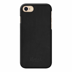 iDeal of Sweden iDeal Como Case for iPhone 6-6S-7-8 - Black