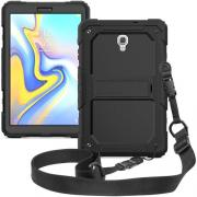BlackBackPack 3L Deksel for Samsung Galaxy Tab A 10.5 (2018) - Svart