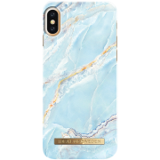 iDeal of Sweden iDeal Fashion Deksel til iPhone X & XS - Paradise Marble