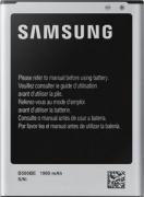 Samsung Samsung Galaxy S4 Mini batteri - Original