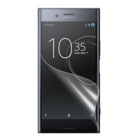 Clear LCD Skjermbeskytter for Sony Xperia XZ Premium