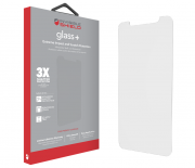 ZAGG InvisibleShield Glass Plus Skjermbeskyttelse for iPhone XS Max