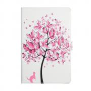 "Taltech Etui for Galaxy Tab A7 10.4"" 2020 - Butterfly Tree"
