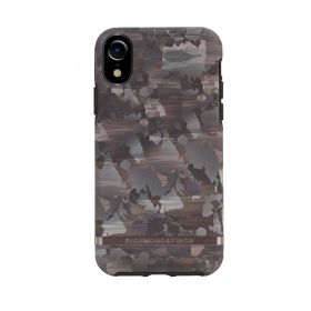 Richmond Richmond & Finch Deksel for iPhone 6-6S-7-8 - Camouflage